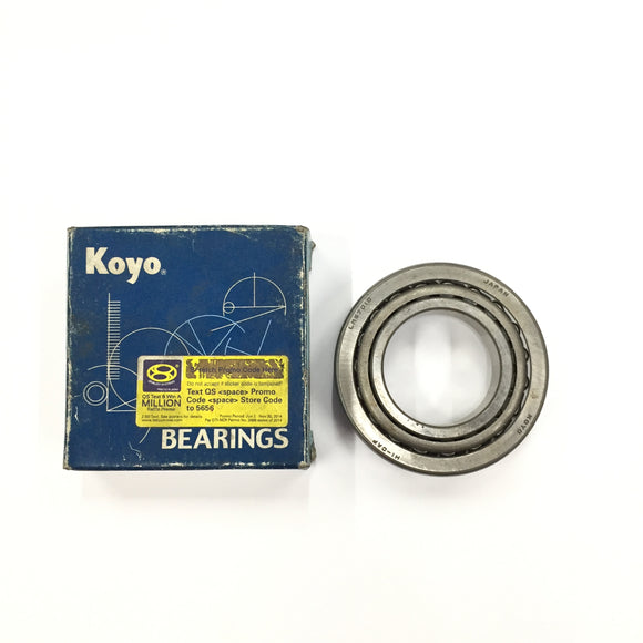 KOYO Wheel Bearing Inner LM67048/10 Revo 2003 (PHOTO OF ACTUAL ITEM)