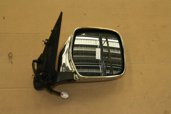 TOYOTA Mirror Assy Outer (PHOTO OF ACTUAL ITEM)