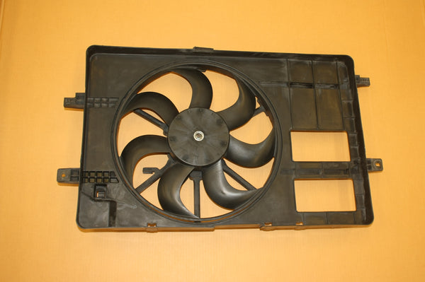 Haima 2 Radiator Fan (PHOTO OF ACTUAL ITEM)