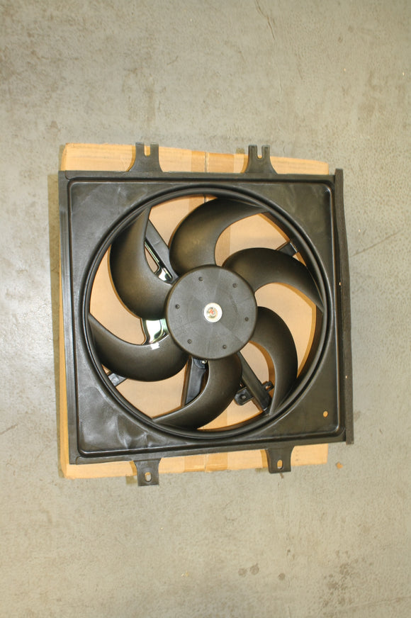 Haima A/C Fan (PHOTO OF ACTUAL ITEM)