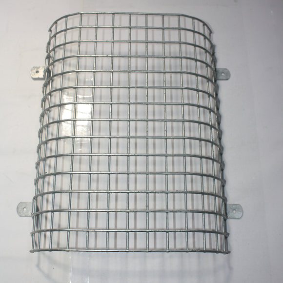 Land Rover Defender 90 Lamp Grille (PHOTO OF ACTUAL ITEM)