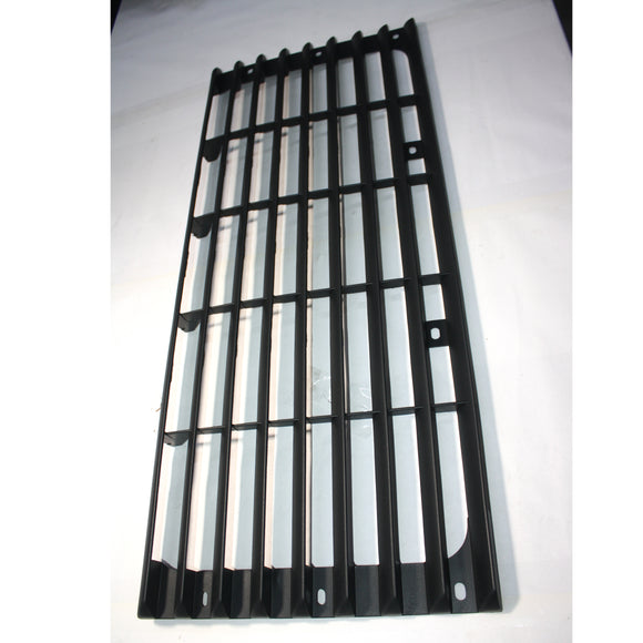 Land Rover Defender 90 Black Front Grille Radiator (PHOTO OF ACTUAL ITEM)