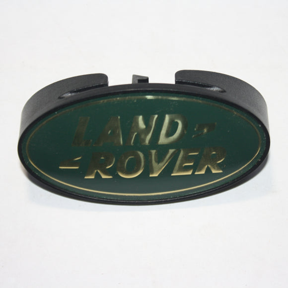 Land Rover Defender 90 Badge-Landrover (PHOTO OF ACTUAL ITEM)