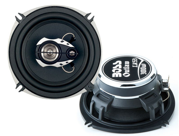 BOSS Outlaw Speakers