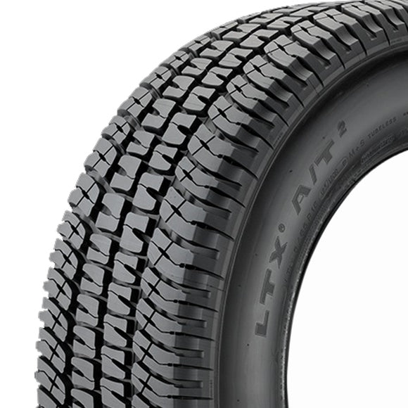 Michelin LTX Force 215/75 R15