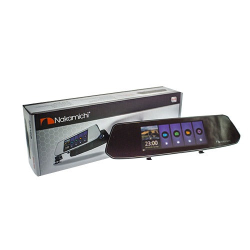 Nakamichi ND-790 Dashcam