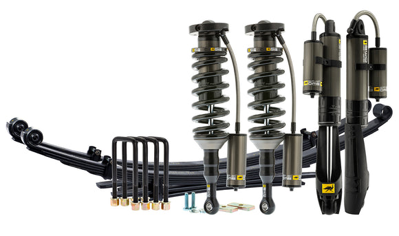 OLD MAN EMU BP-51 Complete Suspension Kit (HILUX REVO)