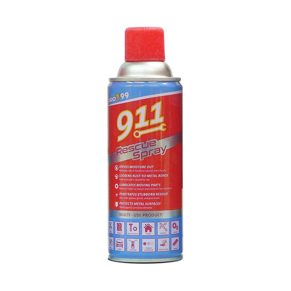 PRO-99 - 911 RESCUE SPRAY 450ml