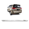 Toyota Innova 2016 Rear Door List Chrome