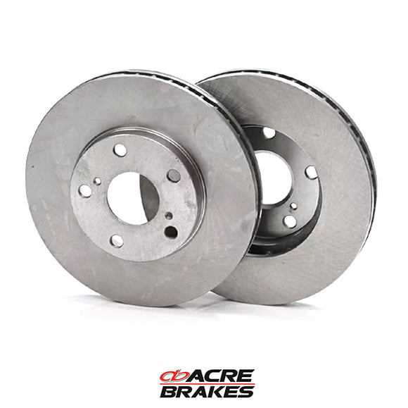 ACRE Disc Rotor EK9 / REAR