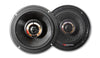 "Nakamichi SP-H62 6.5"" 2-WAY COAXIAL SPEAKER"