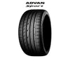 YOKOHAMA ADVAN Sports V103 295/40 ZR20