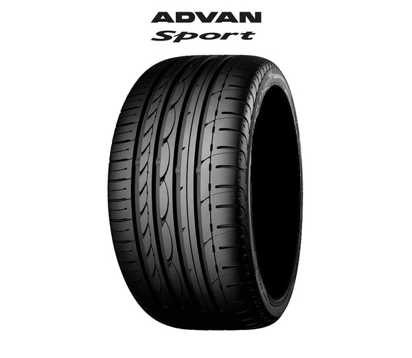 YOKOHAMA ADVAN Sports V103 295/35 R21