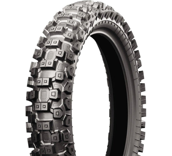 Bridgestone Battlecross X30 (Medium) 90/100-14 49M