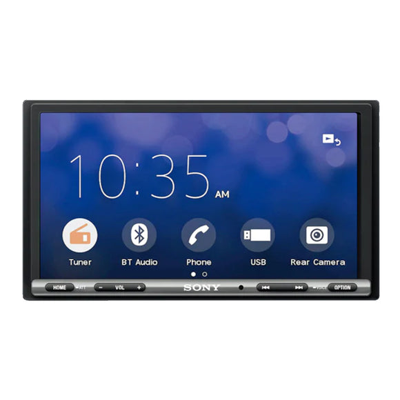 Sony XAV-AX3000 6.95 INCH APPLE CARPLAY / ANDROID AUTO™ MEDIA RECEIVER