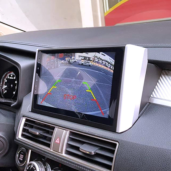 GROWL Mitsubishi XPANDER Head Unit - Y2017-2018 A7.1. (2+16)