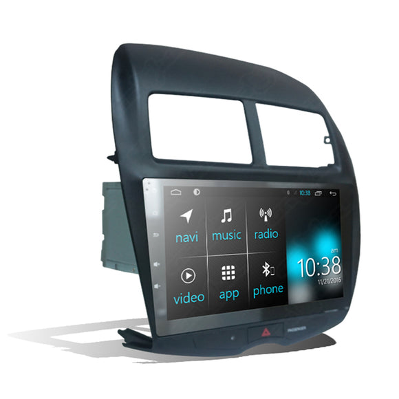 GROWL Mitsubishi ASX Head Unit
