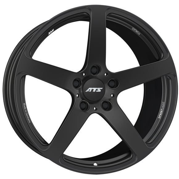 ATS SPRINTLIGHT Racing Black 9.0 X 19