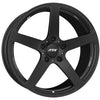 ATS SPRINTLIGHT Racing Black 10.0 X 19
