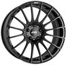 ATS SUPERLIGHT (Racing Black) 9.0 X 20