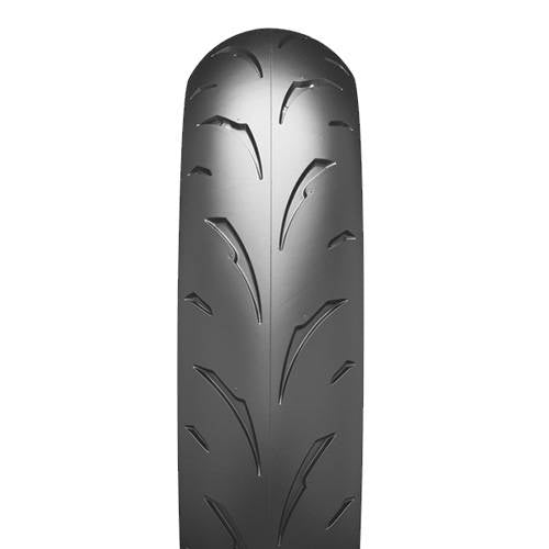 Bridgestone Battlax BT39SS Mini 80/90-10 44J