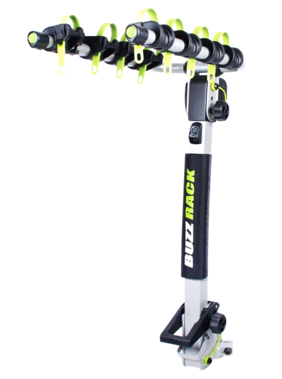 Buzz Rack Bike Rack BUFFALO H4 (4 Bikes)