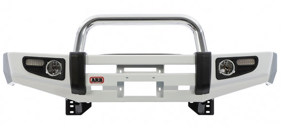 ARB Bull Bar Deluxe (LC 100)