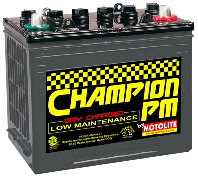 MOTOLITE Champion PM LM N200