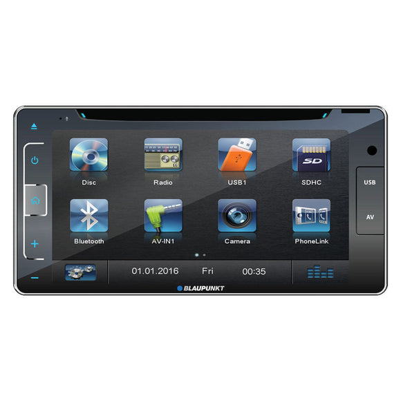 BLAUPUNKT Head Unit Chicago 600