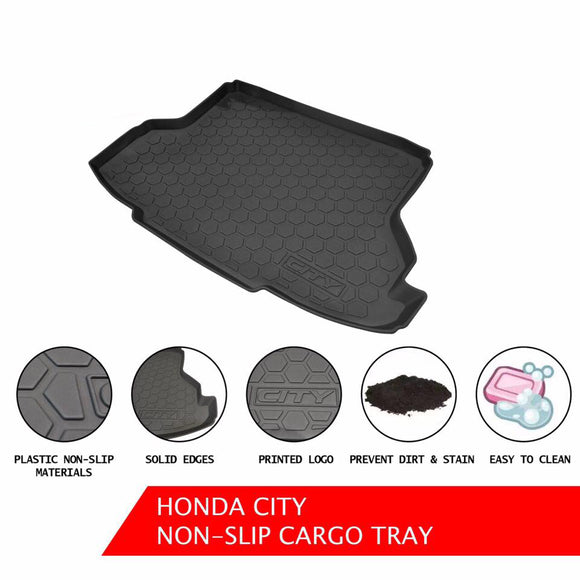 Hippo Cargo Tray HONDA City 2016