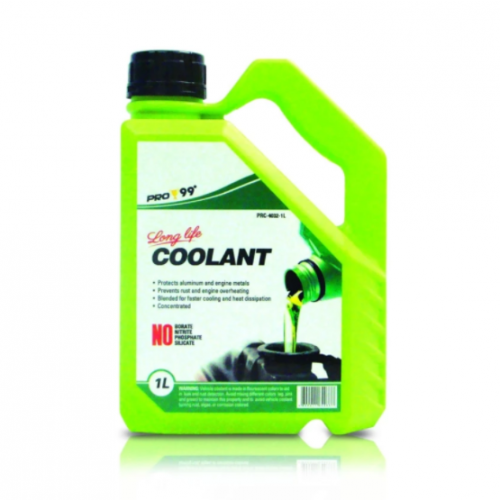 PRO 99 Long Life Coolant 1L Green
