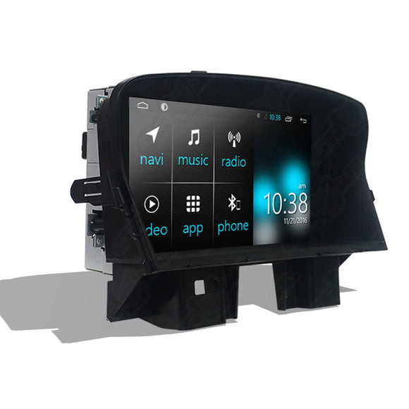 GROWL Chevrolet Cruze Head Unit Y2009-2015- Android