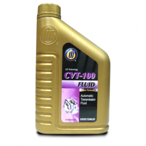 United Synthetic ATF CVT-100