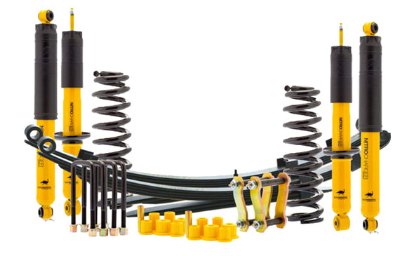OLD MAN EMU Suspension Lift Kit Toyota LC 60 Series