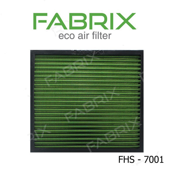 Fabrix Cabin Filter FHS-7001 | Toyota
