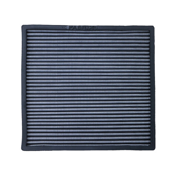 Fabrix Cabin Filter FHS-7002 | Honda (StepWGN, Odyssey, New Civic FD, All New CR-V, All New Accord, Accord, All New Civic,), Ford Ranger