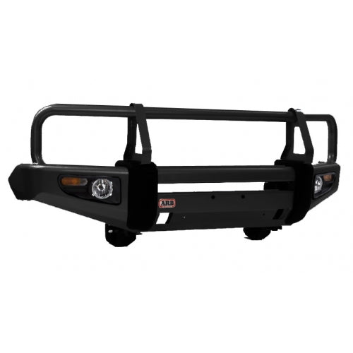 ARB Bull Bar Deluxe & Under Panel Kit