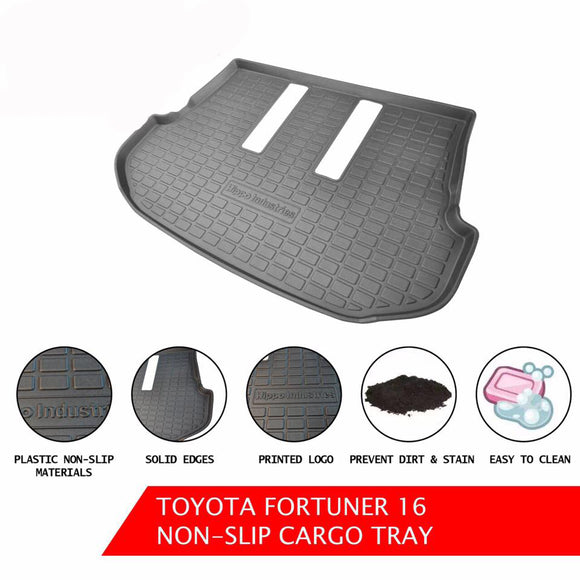 Cargo Tray FORTUNER