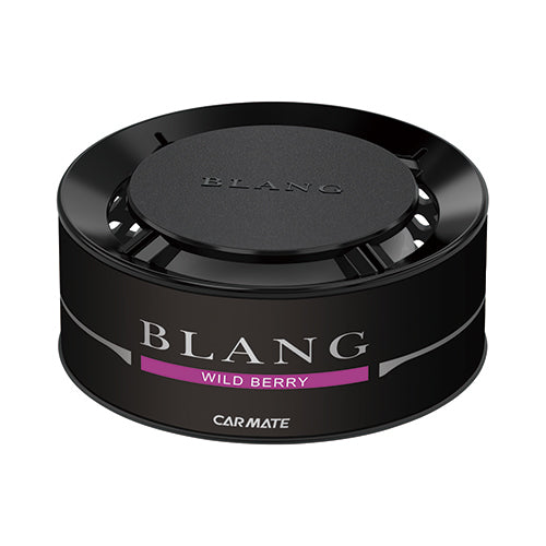 CARMATE Blang Power Solid (Wild Berry)