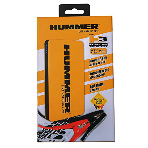 Hummer Jumpstart / Powerbank H3