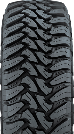 Toyo Tires OPMT 305/70 R16