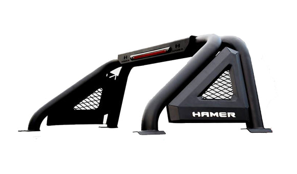 Hamer Rollbar Knight Series