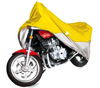 Deflector Motorcycle Cover (M)