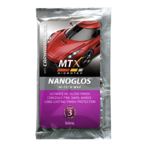 Microtex NanoGLOS 50ml