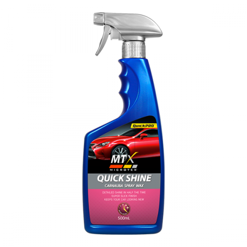Microtex Quick Shine 500ml