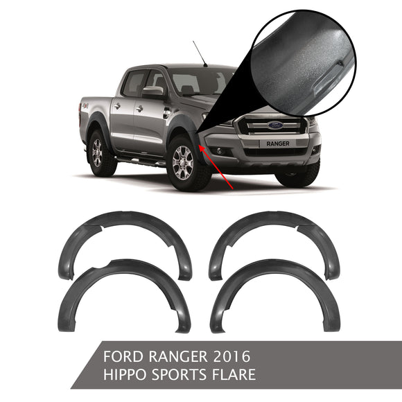 FORD RANGER SPORTS FLARE