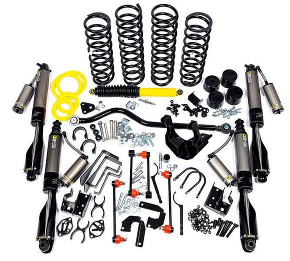 OLD MAN EMU Suspension Lift Kit for LC 200