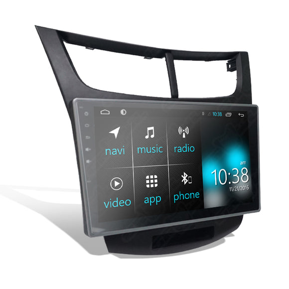 GROWL ChevroletSail New Y2016-2017 (Tab) Head Unit - ANDROID