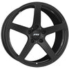 ATS SPRINTLIGHT Racing Black 22""