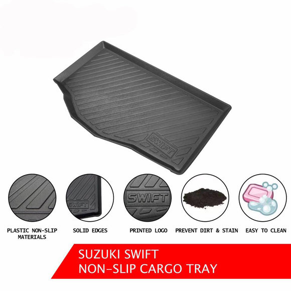 Hippo Cargo Tray SUZUKI SWIFT 2016